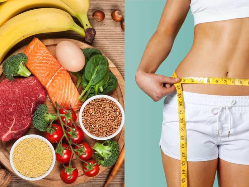 Dieta para perder peso